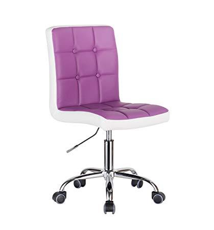 1stuff Designer Bürostuhl Ladylike