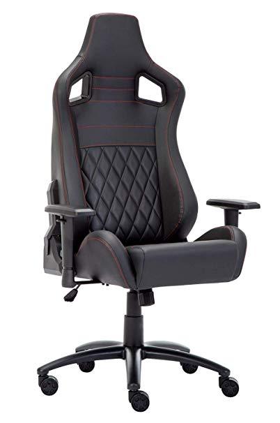 Amoiu Gaming Stuhl