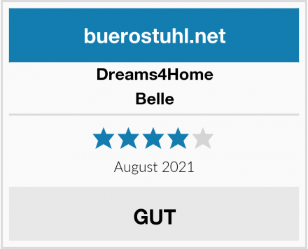 Dreams4Home Belle Test