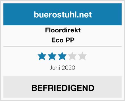 Floordirekt Eco PP Test
