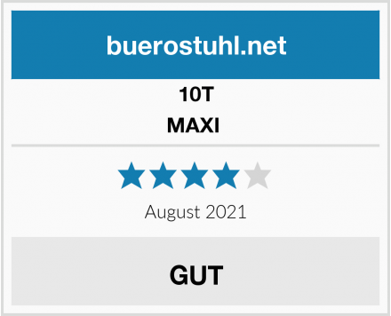 10T MAXI  Test
