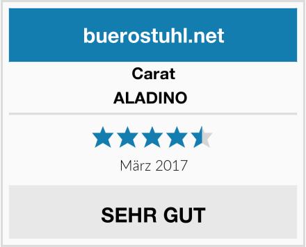 Carat ALADINO  Test