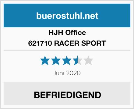 HJH Office 621710 RACER SPORT Test