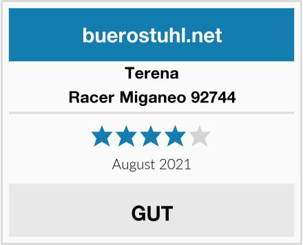 Terena Racer Miganeo 92744 Test