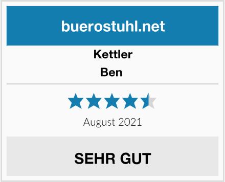 Kettler Ben  Test