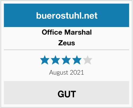 Office Marshal Zeus Test