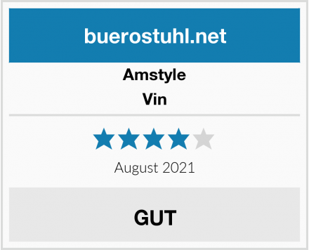 Amstyle Vin Test