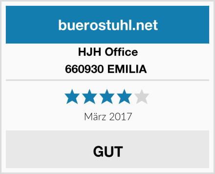 HJH Office 660930 EMILIA  Test