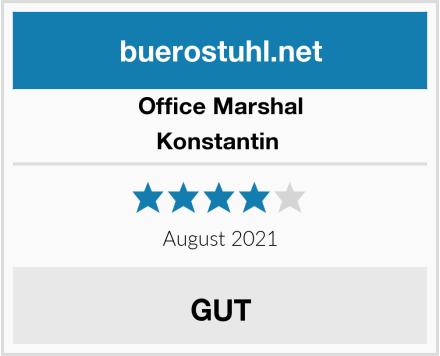 Office Marshal Konstantin  Test