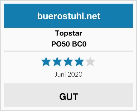 Topstar PO50 BC0 Test