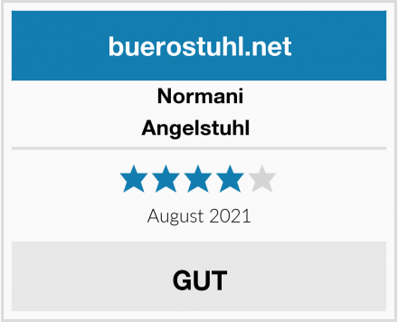 Normani Angelstuhl  Test