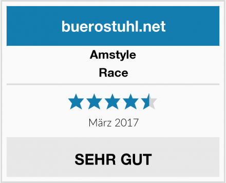 Amstyle Race Test