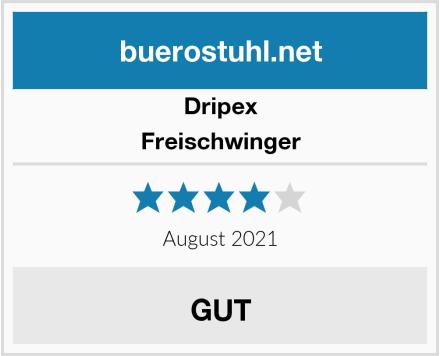 Dripex Freischwinger Test