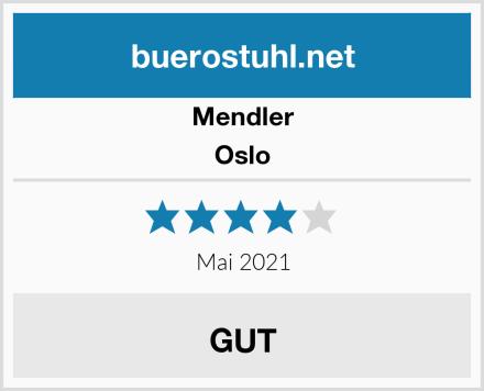 Mendler Oslo Test