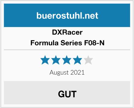 DXRacer Formula Series F08-N Test