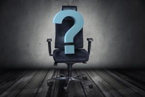 Die verschiedenen Sitze eines Bürostuhls und deren Vor- und Nachteile