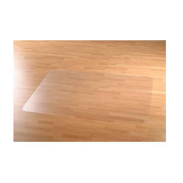 Floordirekt Bodenschutzmatte für Hartböden