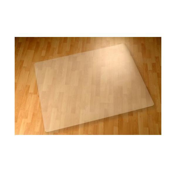 Floordirekt Budget Bodenschutzmatte semitransparent