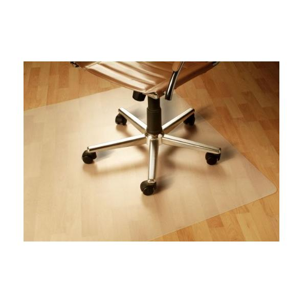 Floordirekt Bürostuhlunterlage für Hartböden