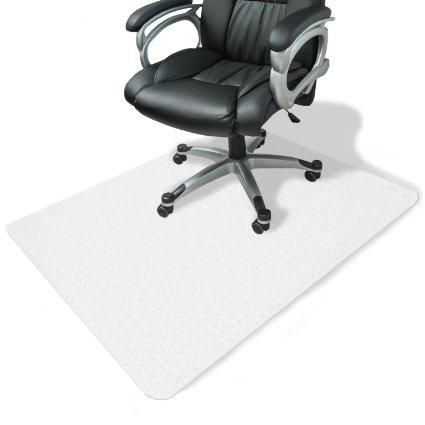 Floordirekt Pro Bodenschutzmatte für Teppichböden