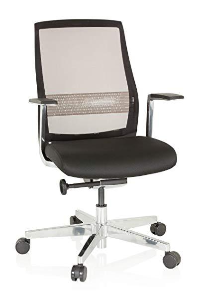 HJH Office 657661 FOUNTAINE PRO Bürostuhl