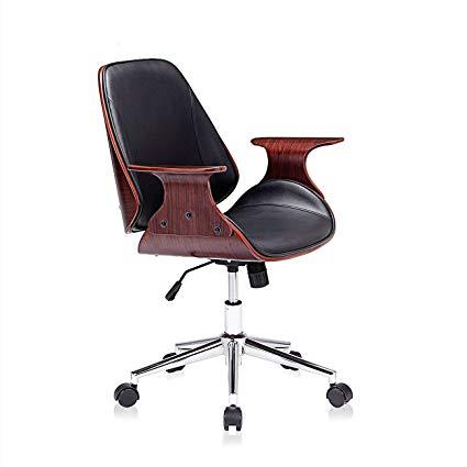 My Sit MY SIT Design Stuhl Retro Drehstuhl