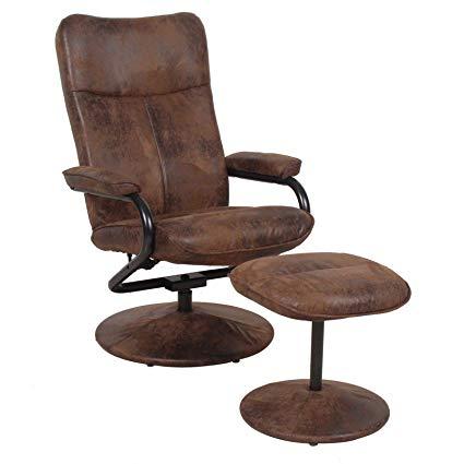No-Name CARO-Möbel Relaxsessel Fernsehsessel Dakota
