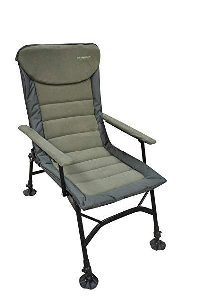 No-Name MK-Angelsport Kingsize Recliner pro Carp Chair