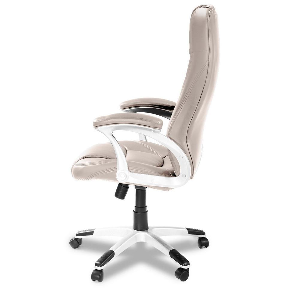 office marshal maximus b rostuhl test 2017. Black Bedroom Furniture Sets. Home Design Ideas