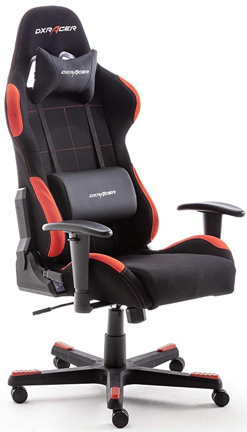 Robas Lund OH/FD01/NR DX Racer 1