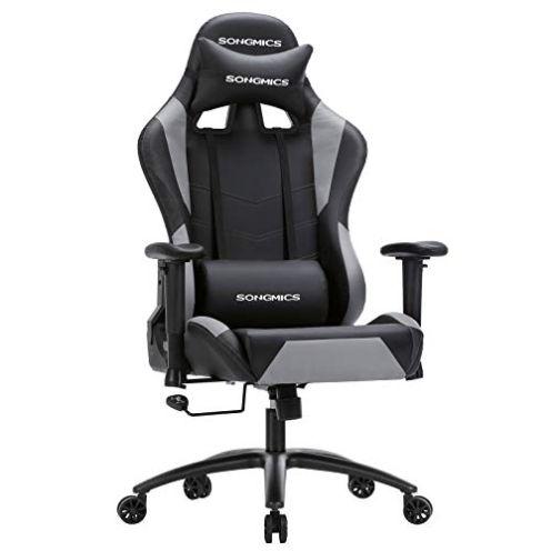 Songmics Racing Chair