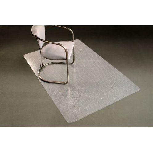 Floordirekt Bodenschutzmatte für Teppich und Teppichböden