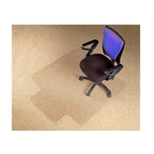Floordirekt Bodenschutzmatte mit Lippe für Teppichböden