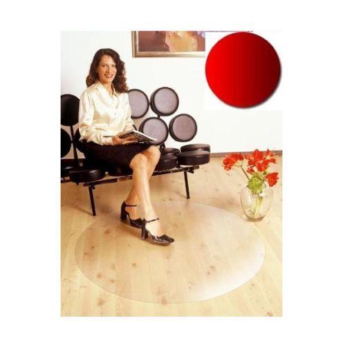 Floordirekt Bodenschutzmatte rund