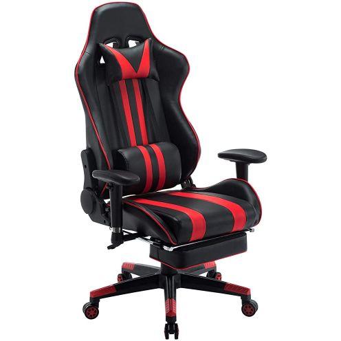 EUGAD 0005BGY Gaming Stuhl