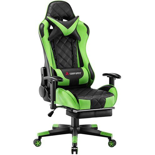 JL Comfurni Gaming Stuhl