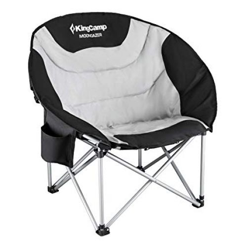 KingCamp Moon Chair Campingstuhl