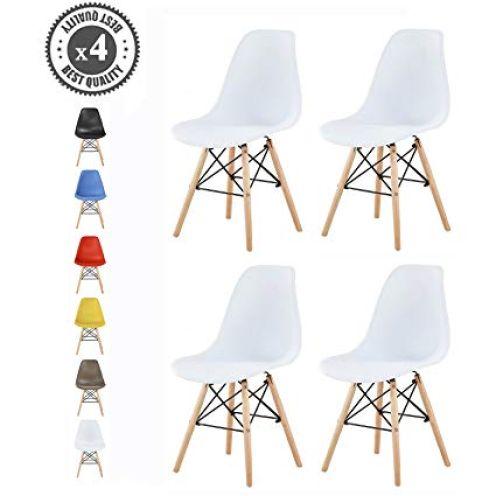 MCC Retro Design Stühle LIA