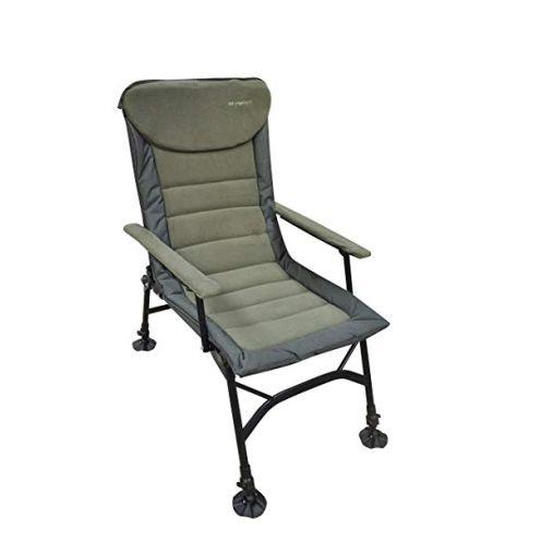 MK-Angelsport Kingsize Recliner pro Carp Chair