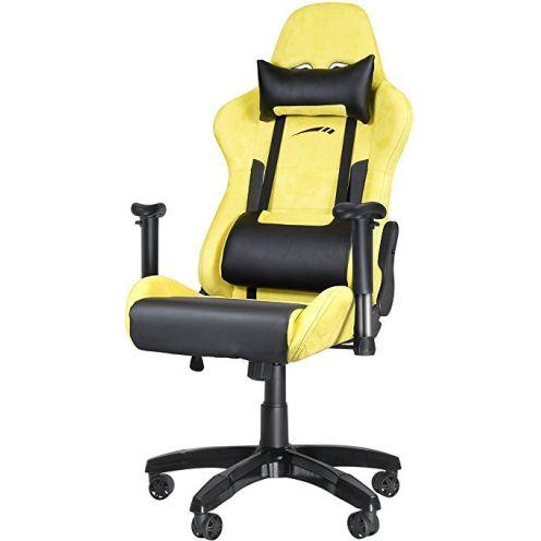 Speedlink Verstellbarer Stuhl mit Armlehnen
