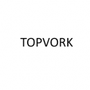 TOPVORK Logo