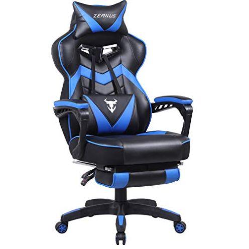 Zeanus Gaming Stuhl