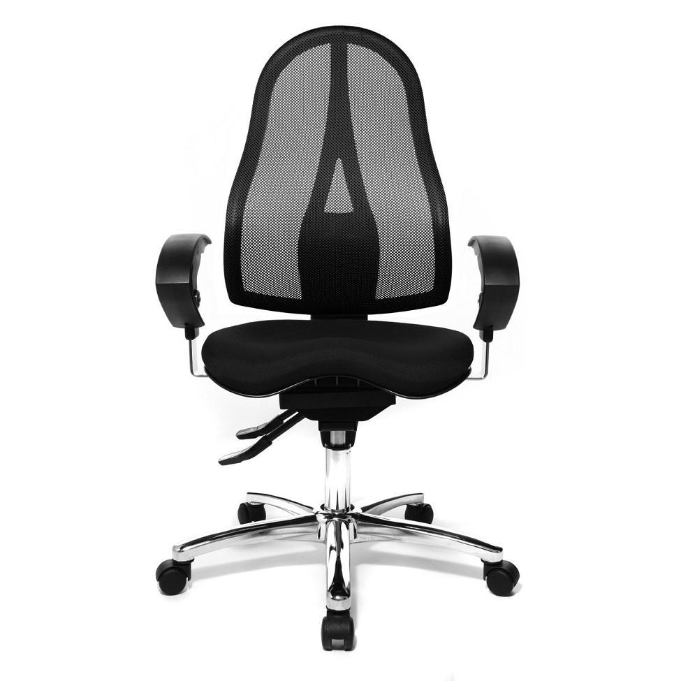 Bürostuhl ergonomisch holz  Bürostuhl Ergonomisch Testsieger | daredevz.com